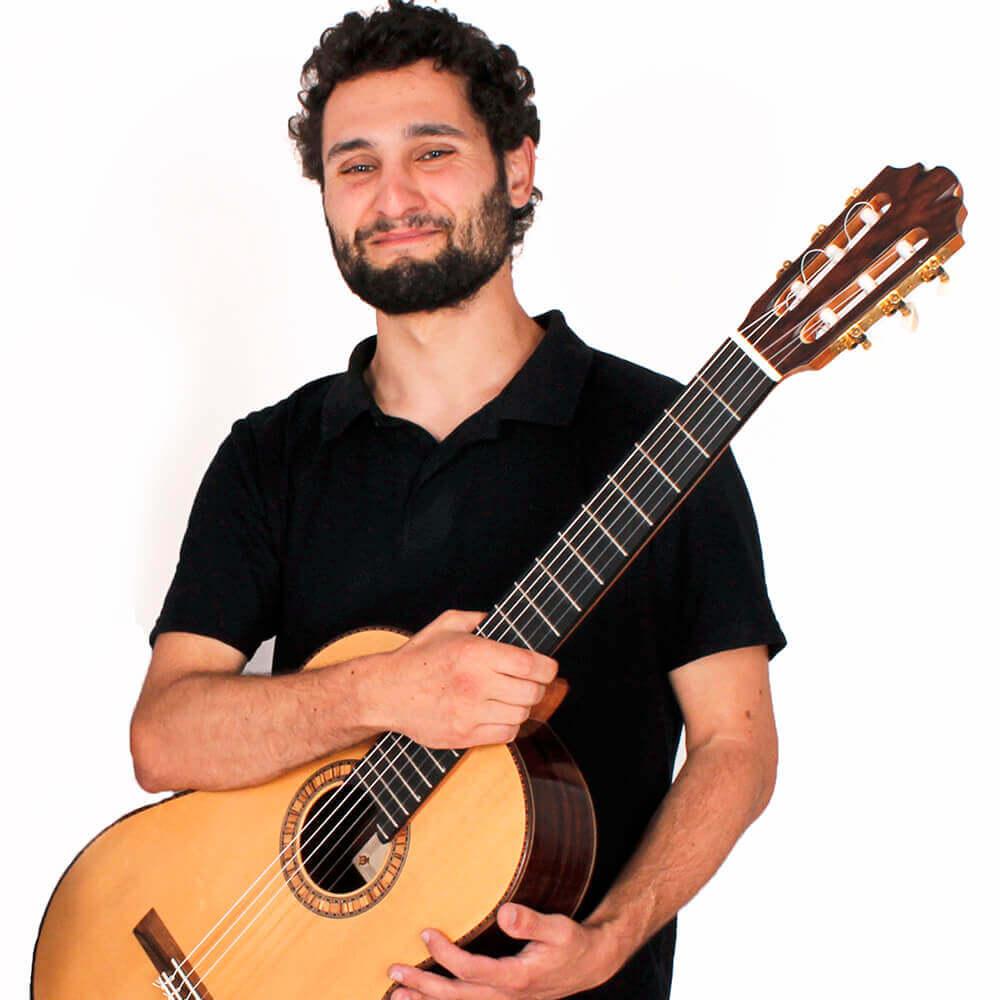 João Mascarenhas